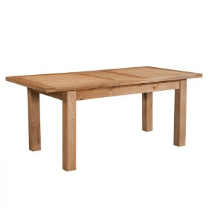Dorset Oak Dining Table