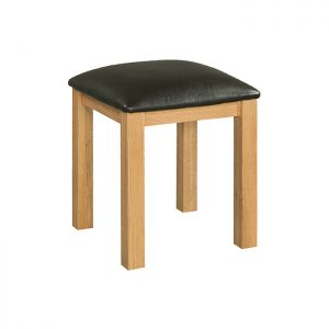 Siena Oak - Stool