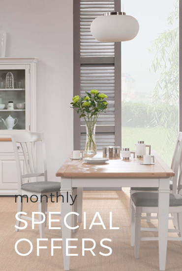Countryside Pine and Oak Furniture, Sudbury, Suffolk, Special Offers