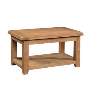 Somerset Oak - Coffee Table