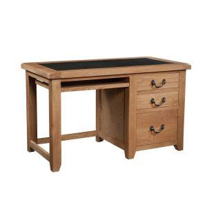 Somerset Oak - Office Desk