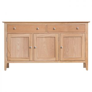 Newton 3 Door Sideboard