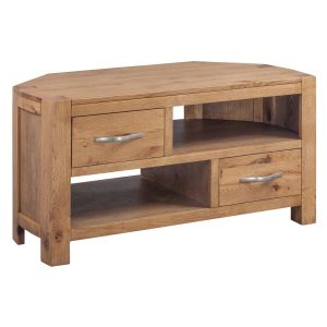 Como Oak TV Unit