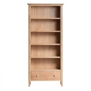 Newton Large Bookcase