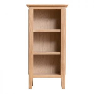 Newton Narrow Bookcase