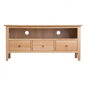 Newton Large TV Cabinet