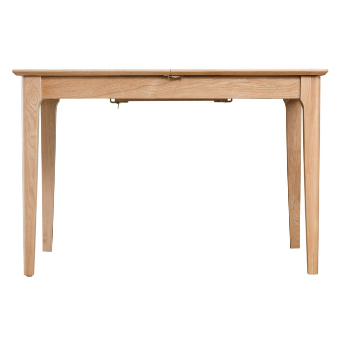 Small Extending Table Countryside Pine And Oak