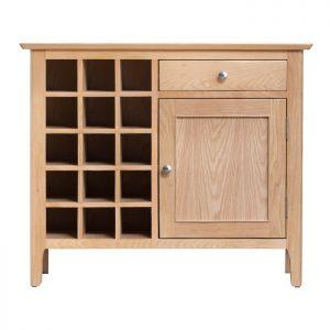 Newton Wine Cabinet