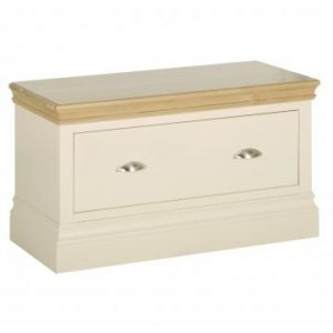 LB95 Lundy Blanket Chest
