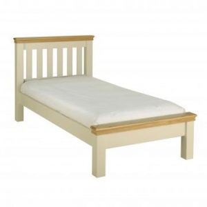 LH15 Lundy Single Low Foot End Bed