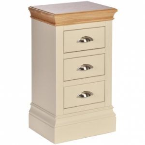 Lundy Compact Bedside Cabinet
