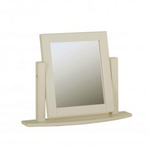 DM 05 Lundy Dressing Table Single Mirror