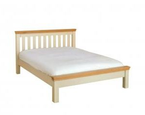 LH35 Lundy King Size Low Foot End Bed