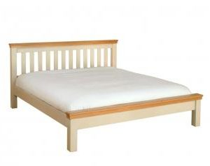 LH39 Lundy Super King Size Low Foot End Bed
